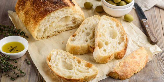 Наполните дом ароматом свежего хлеба. По этим рецептам он выйдет лучше покупного