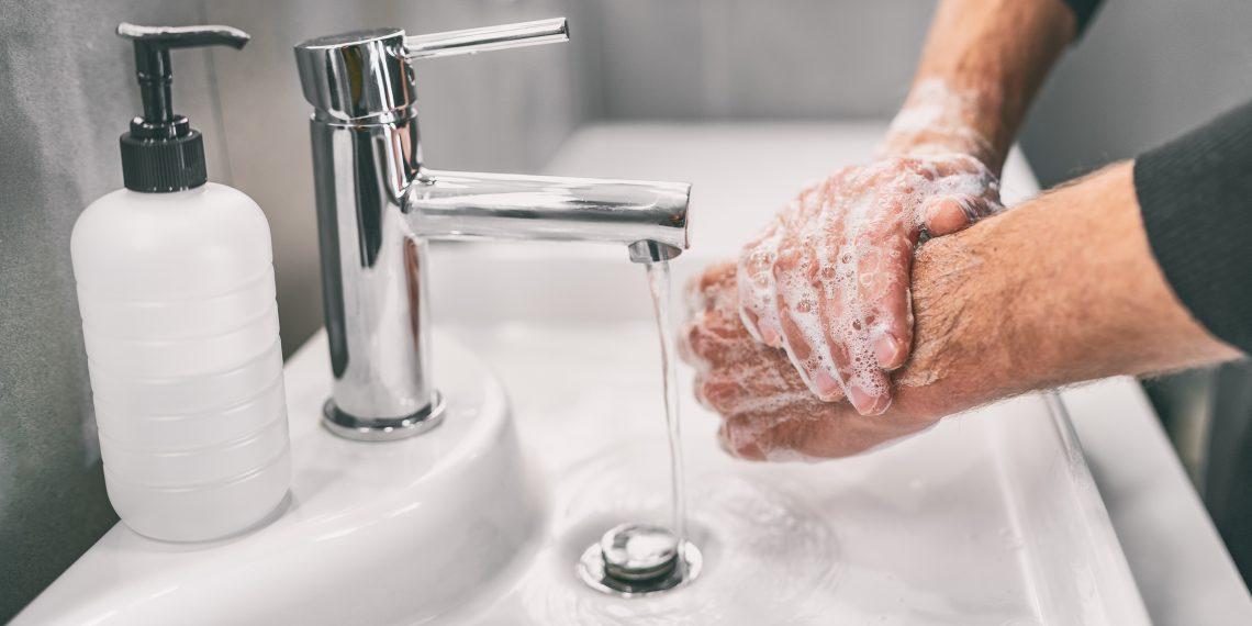 Каким мылом лучше мыть руки для профилактики коронавируса