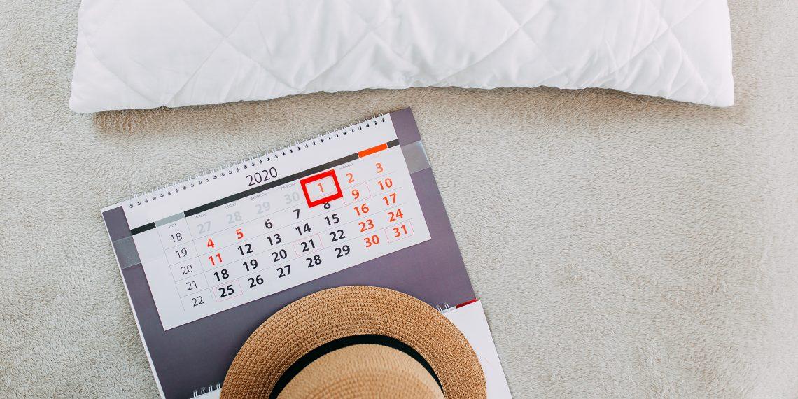 Что делать с майскими праздниками в 2020?