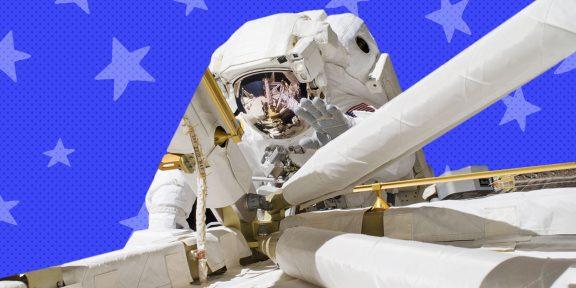 Как справляться с изоляцией: советы от космонавтов