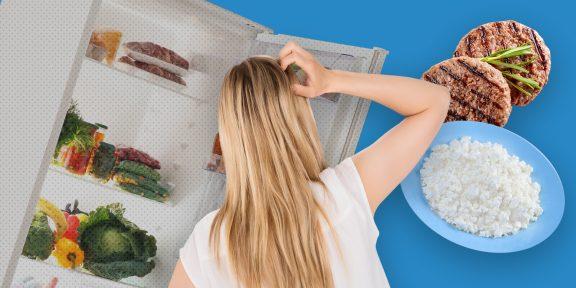 Плесень можно отрезать, а клубнику съесть? Или нет? Проверьте, умеете ли вы отличать свежие продукты от испорченных