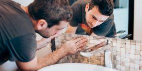 15 советов для тех, кто планирует ремонт в ванной