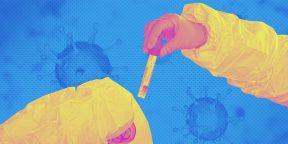 100 вопросов микробиологу о коронавирусе