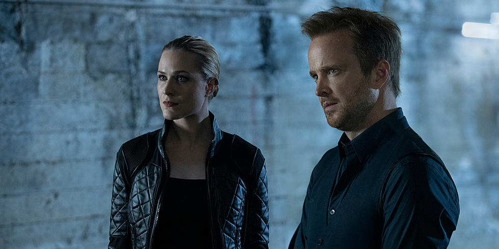 HBO продлил «Мир Дикого Запада» на четвёртый сезон