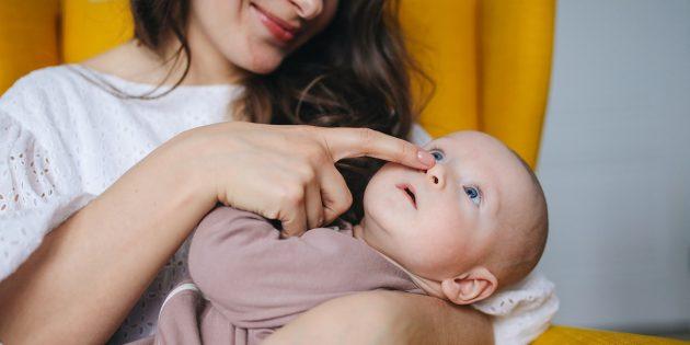 По мере взросления поведение детей меняется
