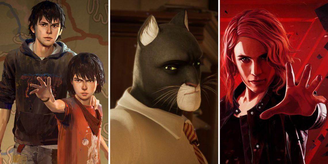 В PS Store новая распродажа «Неожиданные открытия»