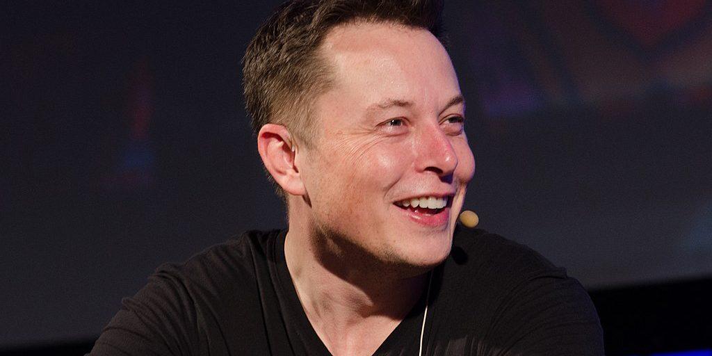 Илон Маск назвал сына XÆ A-12. Вот как на это отреагировали в Сети