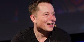 Илон Маск назвал сына XÆ A-12. Вот как на это отреагировали в Сети (обновлено)