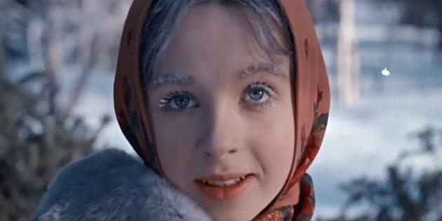 Фильмы про магию: «Морозко»
