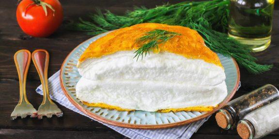 Вкусные и красивые омлеты для идеального завтрака