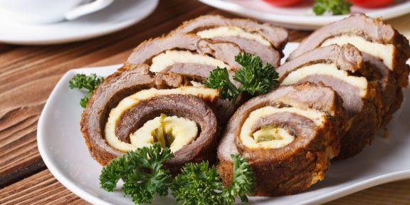 Что приготовить из говядины, если обычные блюда уже надоели