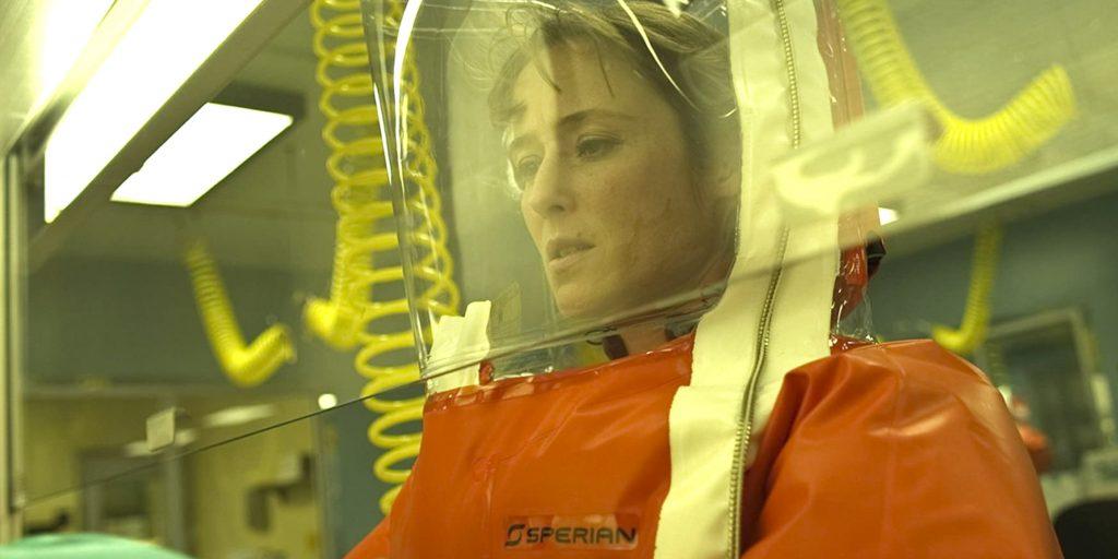 13 фильмов, которые предсказали пандемию коронавируса и не только