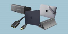 15 полезных товаров с AliExpress для владельцев Mac