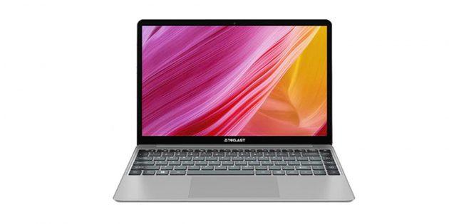 Ноутбук Teclast F7Plus
