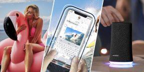 20 товаров с AliExpress, которые пригодятся этим летом