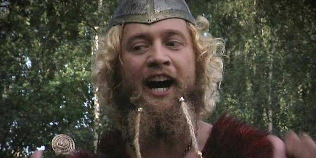 Сериалы про викингов: «Домой в Мидгорд»
