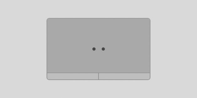 Жесты тачпада Windows 10: вызывайте контекстное меню