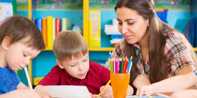 Онлайн-курсы для развития детей