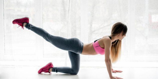 Скидки в интернет-магазинах: онлайн-занятия фитнесом, танцами или йогой