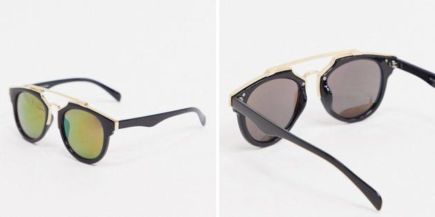 Солнцезащитные очки boohooMAN