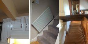 12 фото ужасных инженерных решений в жилых домах