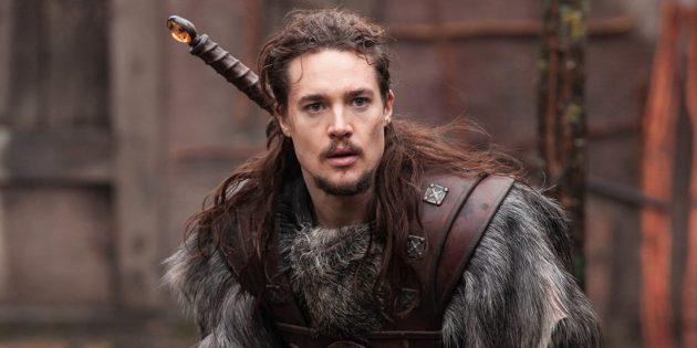 Сериалы про викингов: «Последнее королевство»