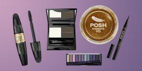 6 средств для идеального макияжа глаз