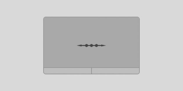 Жесты тачпада Windows 10: переключайтесь между открытыми окнами