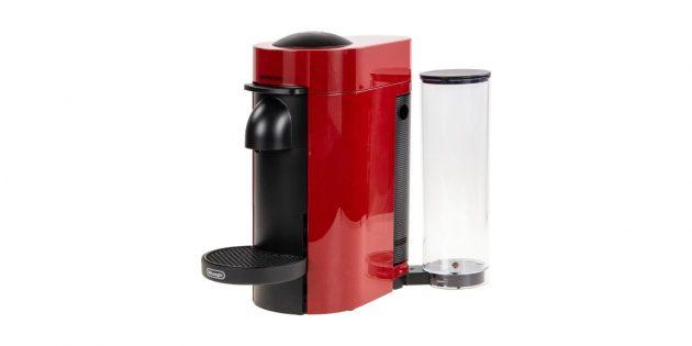 Кофемашина De'Longhi Nespresso ENV 150