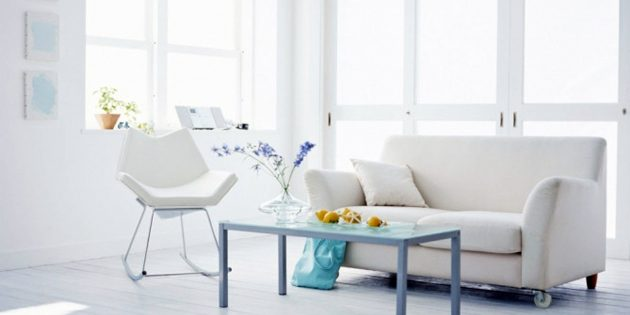 Услуги по уборке квартиры