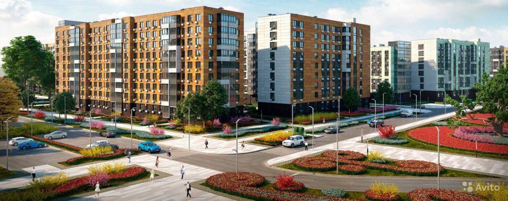 Как купить недвижимость: проект современной новостройки