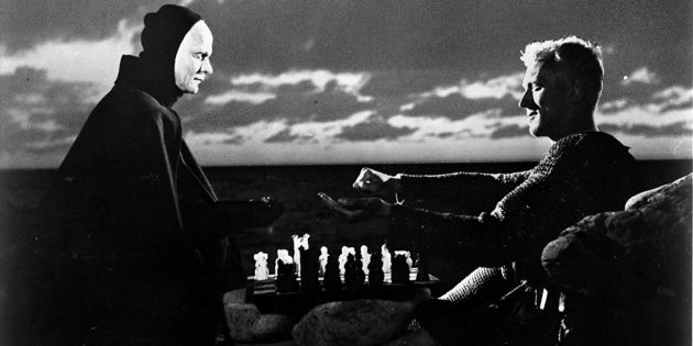 Лучшие фильмы про Средневековье: «Седьмая печать»