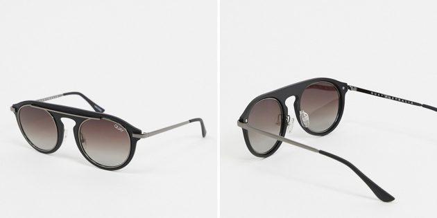 Солнцезащитные очки Quay