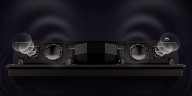 Xiaomi представила новый короткофокусный 4K-проектор. Он заменит 150-дюймовый телевизор