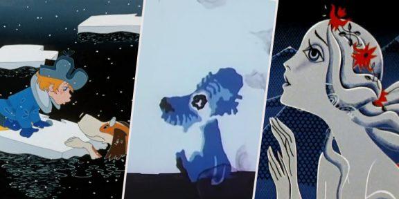 В Сети обсуждают самые грустные и страшные советские мультфильмы