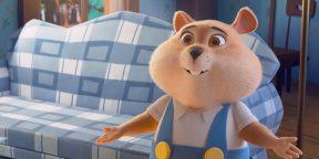 Видео дня: «Хомячок Фрош» — первая 3D-короткометражка «Союзмультфильма»
