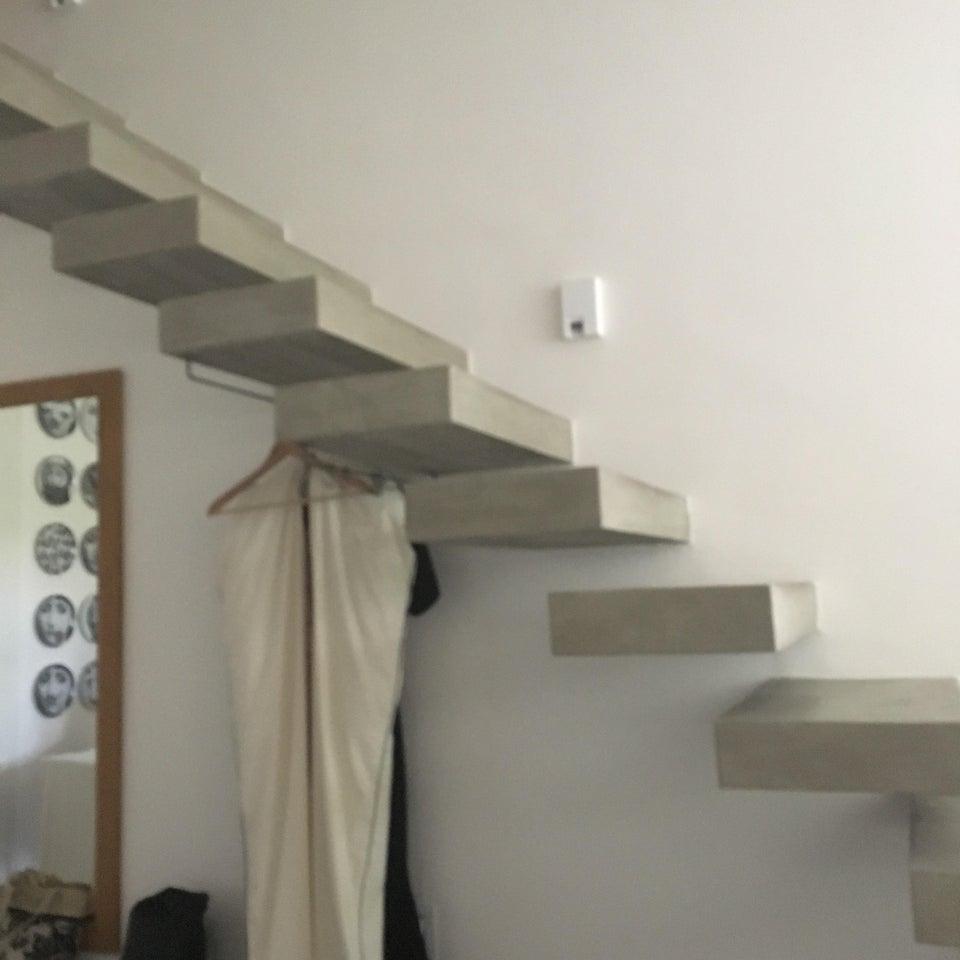 ужасные лестницы