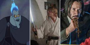 Главное о кино за неделю: трейлер всех эпизодов «Звёздных войн», экранизация Глуховского и не только