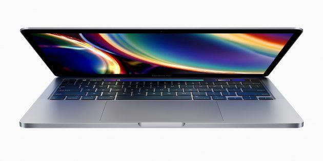MacBook Pro 132020