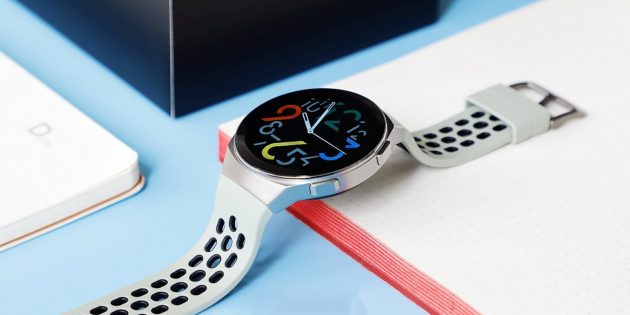 Huawei Watch GT 2e: технические характеристики