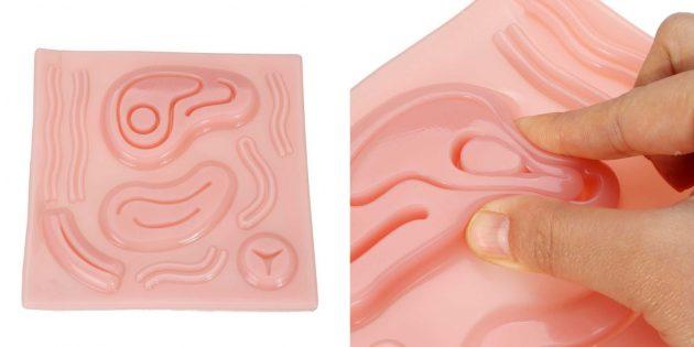 Необычные товары с алиэкспресс: учебное пособие для хирургов
