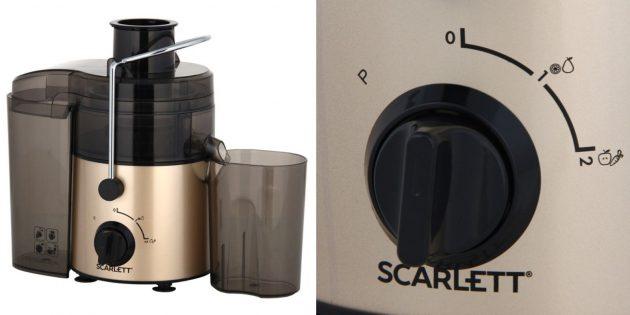 Scarlett SC-JE50S34