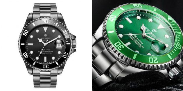 Реплика часов Rolex