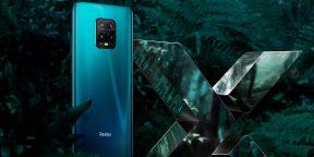 Xiaomi представила смартфоны Redmi 10X и Redmi 10X Pro с 5G и NFC
