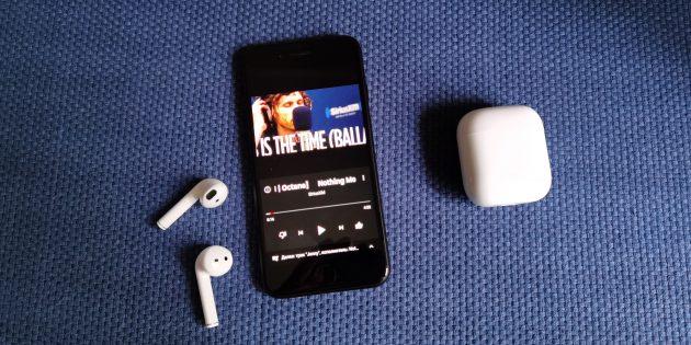 Лучше всего наушники Realme Buds Air передают вокал и инструменты среднего регистра