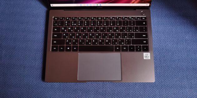 Клавиатура Huawei MateBook X Pro 2020