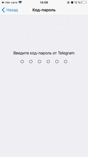 Функции Telegram: создайте код
