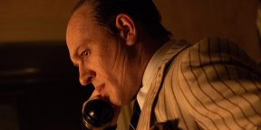 Почему «Лицо со шрамом» с Томом Харди все ругают, но это неплохой фильм