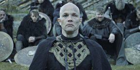 9 захватывающих и познавательных сериалов про викингов