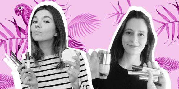Как сделать классный макияж для онлайн-встречи и чем он отличается от обычного? Тестируем на себе